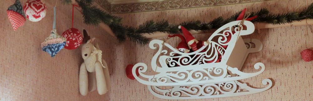 рождество, как украсить прихожую, домашнее животное, тильда