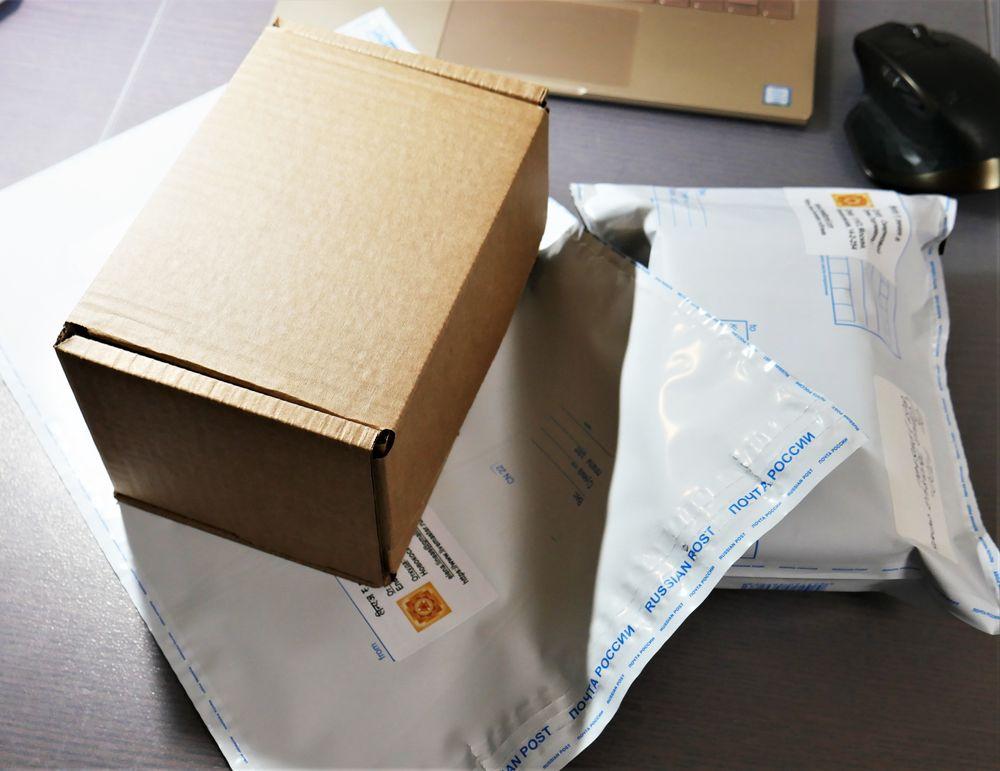претензия почте, как разыскать посылку