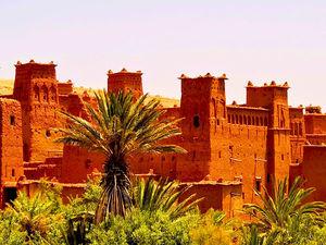 Волшебная косметика Марокко.. Ярмарка Мастеров - ручная работа, handmade.