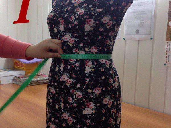 Правильные мерки для юбки-карандаш! | Ярмарка Мастеров - ручная работа, handmade