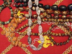 Любовь! Как работают натуральные камни. | Ярмарка Мастеров - ручная работа, handmade
