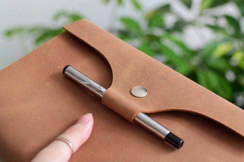 ежедневник, кожаный ежедневник, подарок на день рождения