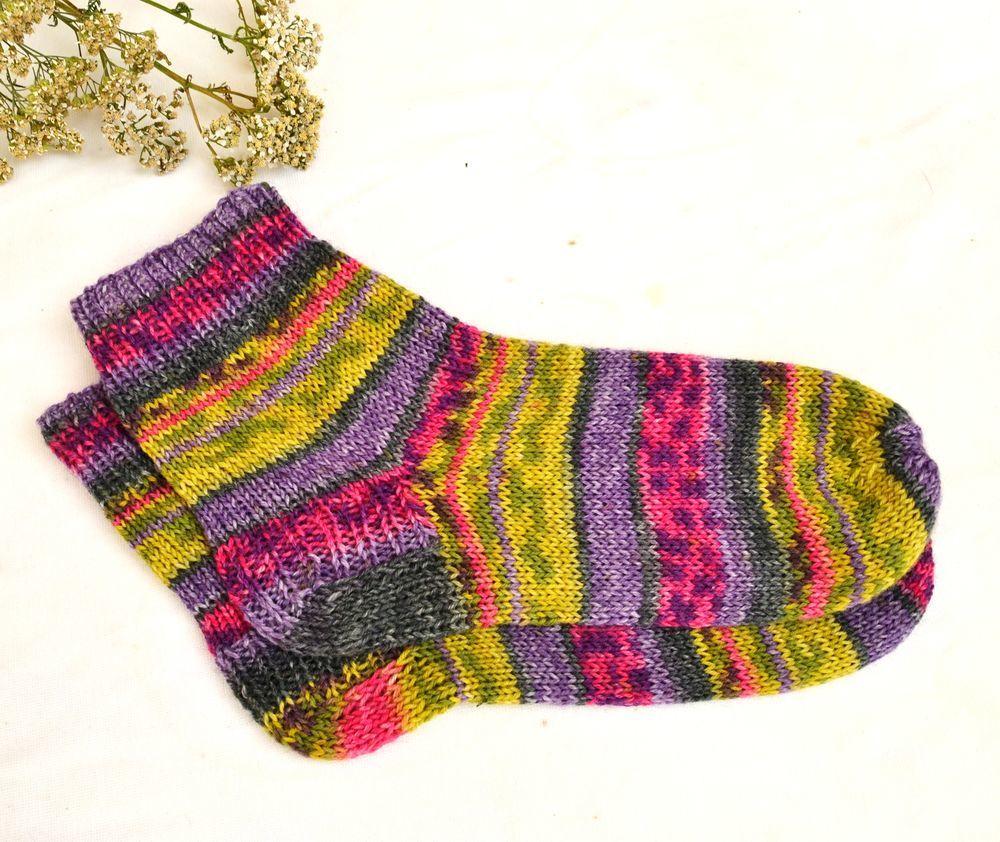 нескучные носки