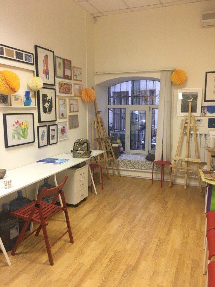 Аренда офиса творческий снять место под офис Коптево