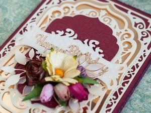 Мой магазин открыток Кудесница craft | Ярмарка Мастеров - ручная работа, handmade