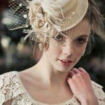 Аксессуары для невесты 2011