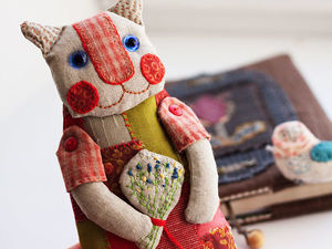 Три девицы.... Ярмарка Мастеров - ручная работа, handmade.