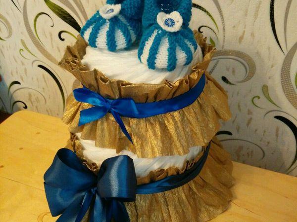 Для новорожденных   Ярмарка Мастеров - ручная работа, handmade