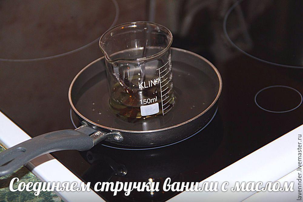 насыщенное масло