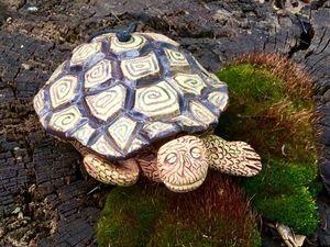 Старый Черепах. Ярмарка Мастеров - ручная работа, handmade.