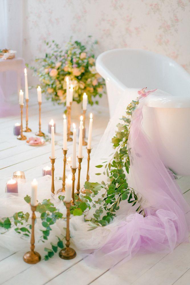 веточка для невесты