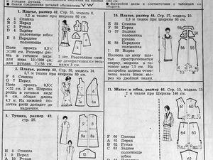Технические рисунки Siluett, № 1/1977. Ярмарка Мастеров - ручная работа, handmade.