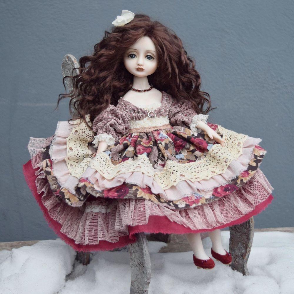 Картинки фарфоровые куклы красивые