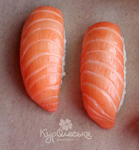 суши муляж