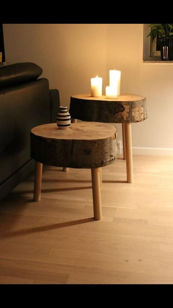 Естественная красота древесины, фото № 34