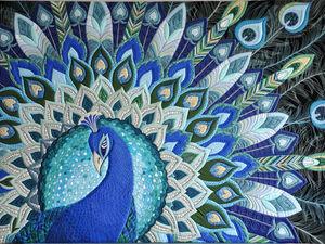 История одной птицы. Ярмарка Мастеров - ручная работа, handmade.
