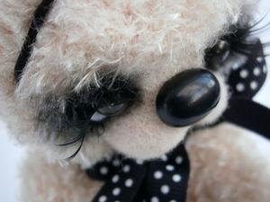 Откуда берутся имена у игрушек? | Ярмарка Мастеров - ручная работа, handmade
