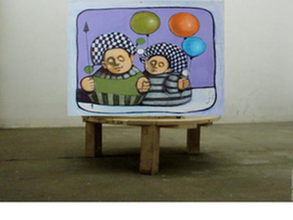Лотерея №7 в помощь замечательному художнику Гору! | Ярмарка Мастеров - ручная работа, handmade