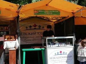 Участие мастерской Ольги Николаевой в Казачьем Фестивале. Ярмарка Мастеров - ручная работа, handmade.