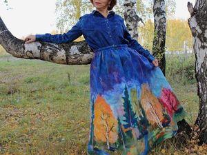 Снизила цены на валяную одежду!!!!!. Ярмарка Мастеров - ручная работа, handmade.