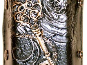Ключница  «Чувства». Ярмарка Мастеров - ручная работа, handmade.