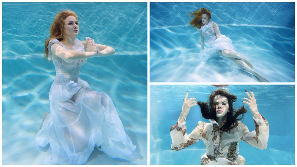 мастер класс москва, фотография, подводный мир, обучение в москве, фотограф в москве