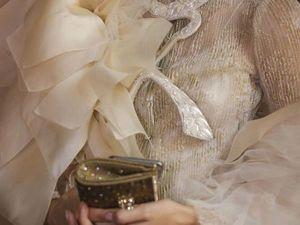 Осенний монохром haute couture Armani Prive осень-зима 2018. Ярмарка Мастеров - ручная работа, handmade.