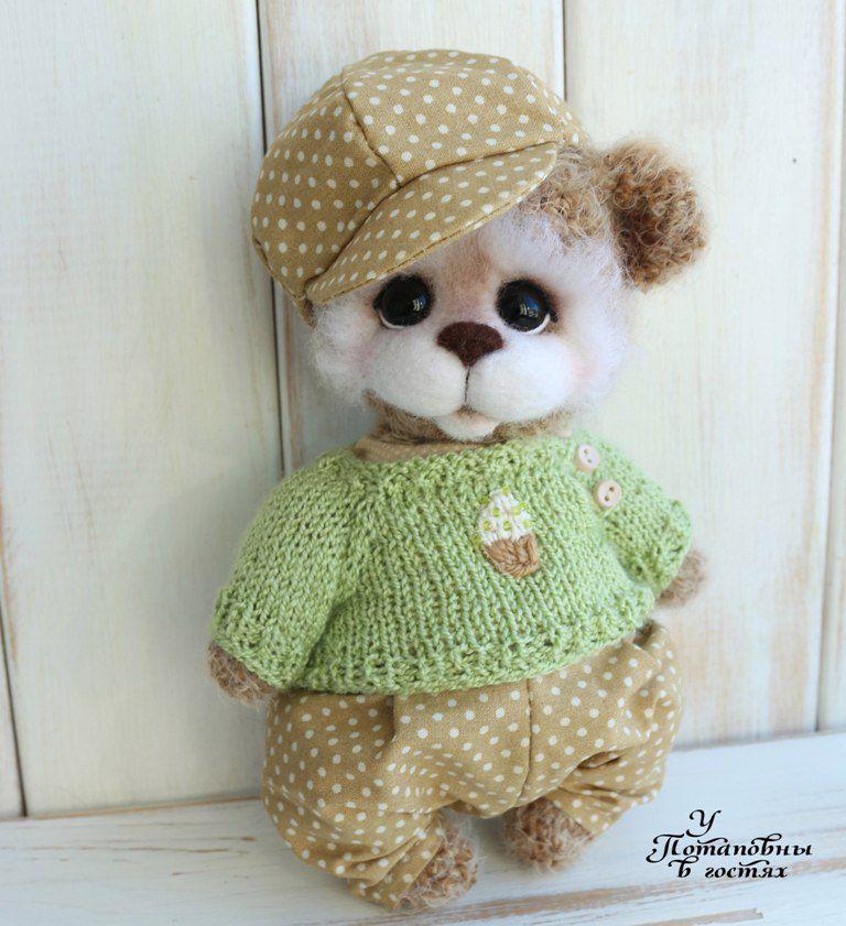 teddy, подарок девушке