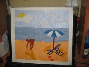 пляж 2017 | Ярмарка Мастеров - ручная работа, handmade