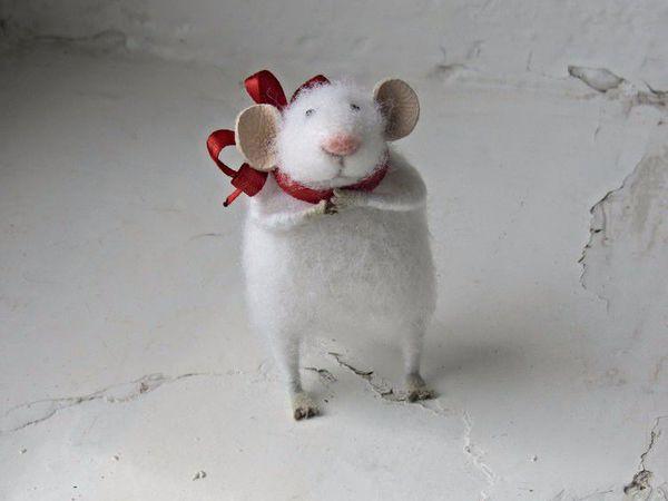 Аукцион на мышонка!!! | Ярмарка Мастеров - ручная работа, handmade