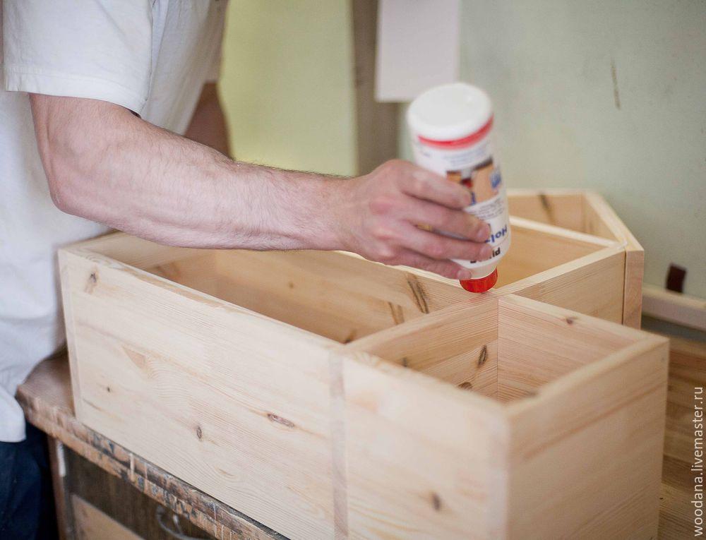 Создаем кукольный домик своими руками, фото № 20
