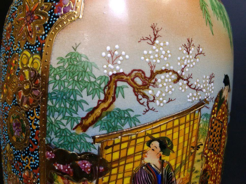 ваза старинная, украшение дома