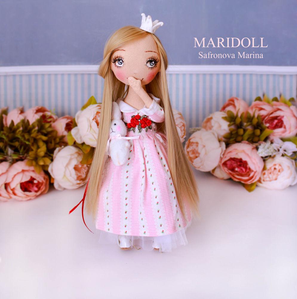 купить куклу принцессу, купить куклу для дочери