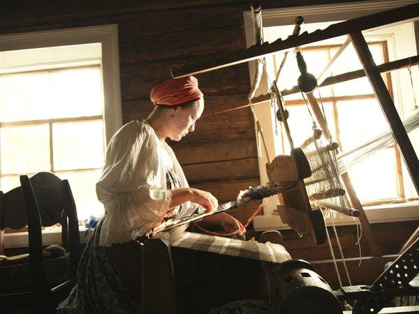 Магазин ткацких принадлежностей | Ярмарка Мастеров - ручная работа, handmade