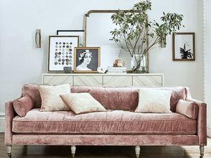 Модные оттенки цвета пыльной розы в оформлении домашнего интерьера. Ярмарка Мастеров - ручная работа, handmade.