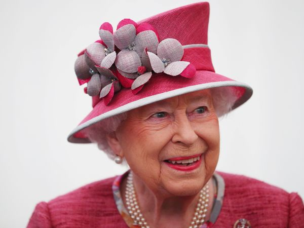 Royal Style: How the Queen Elizabeth's Hats Are Created. Livemaster - handmade