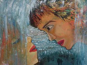 Притча про любовь! ) | Ярмарка Мастеров - ручная работа, handmade