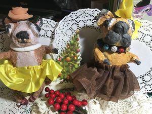 Акции на новогодние ёлочные игрушки. Ярмарка Мастеров - ручная работа, handmade.