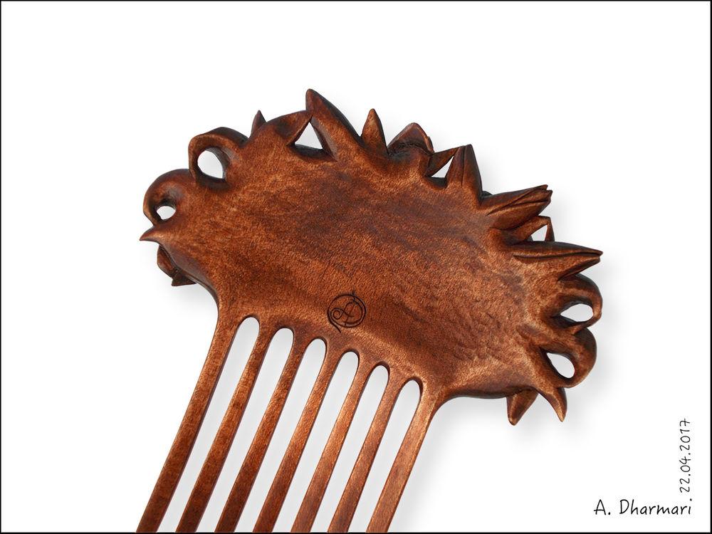 украшение для волос, природа, подарок женщине девушке, подарок на любой случай