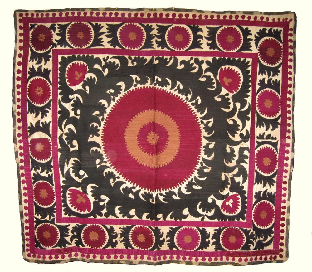 этнический текстиль