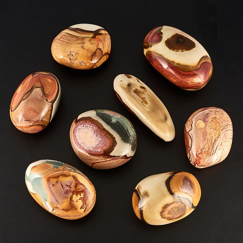яшма, камни для украшений