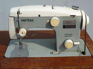 Нужны шпульки металлические для старой швейной машинки Veritas | Ярмарка Мастеров - ручная работа, handmade