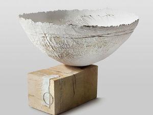 Gizella K Warburton — корзины или арт-объекты?. Ярмарка Мастеров - ручная работа, handmade.