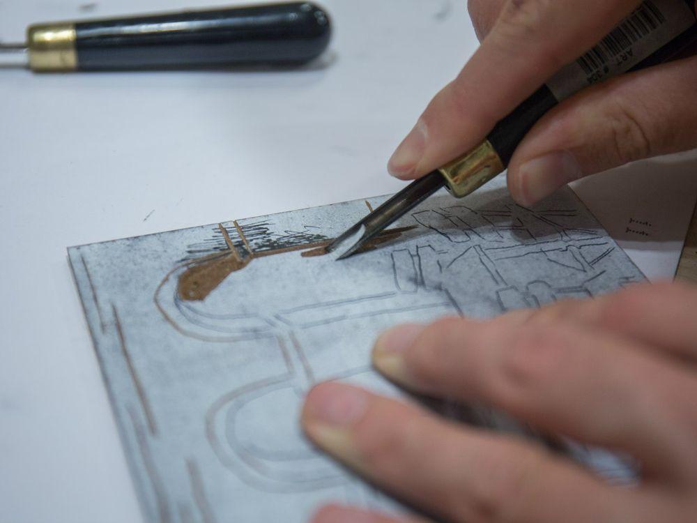 графика, рисунок