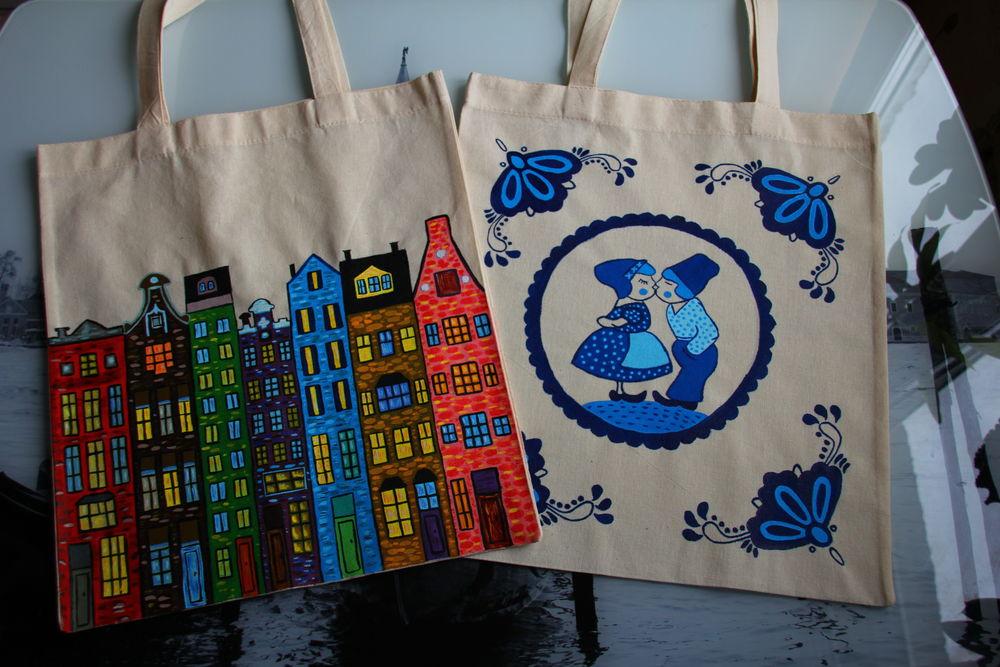 эко сумка, сумка через плечо, рисунок на ваш выбор, пляжная сумка