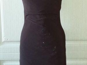 Аукцион на нарядное платье! Старт с 1500!. Ярмарка Мастеров - ручная работа, handmade.