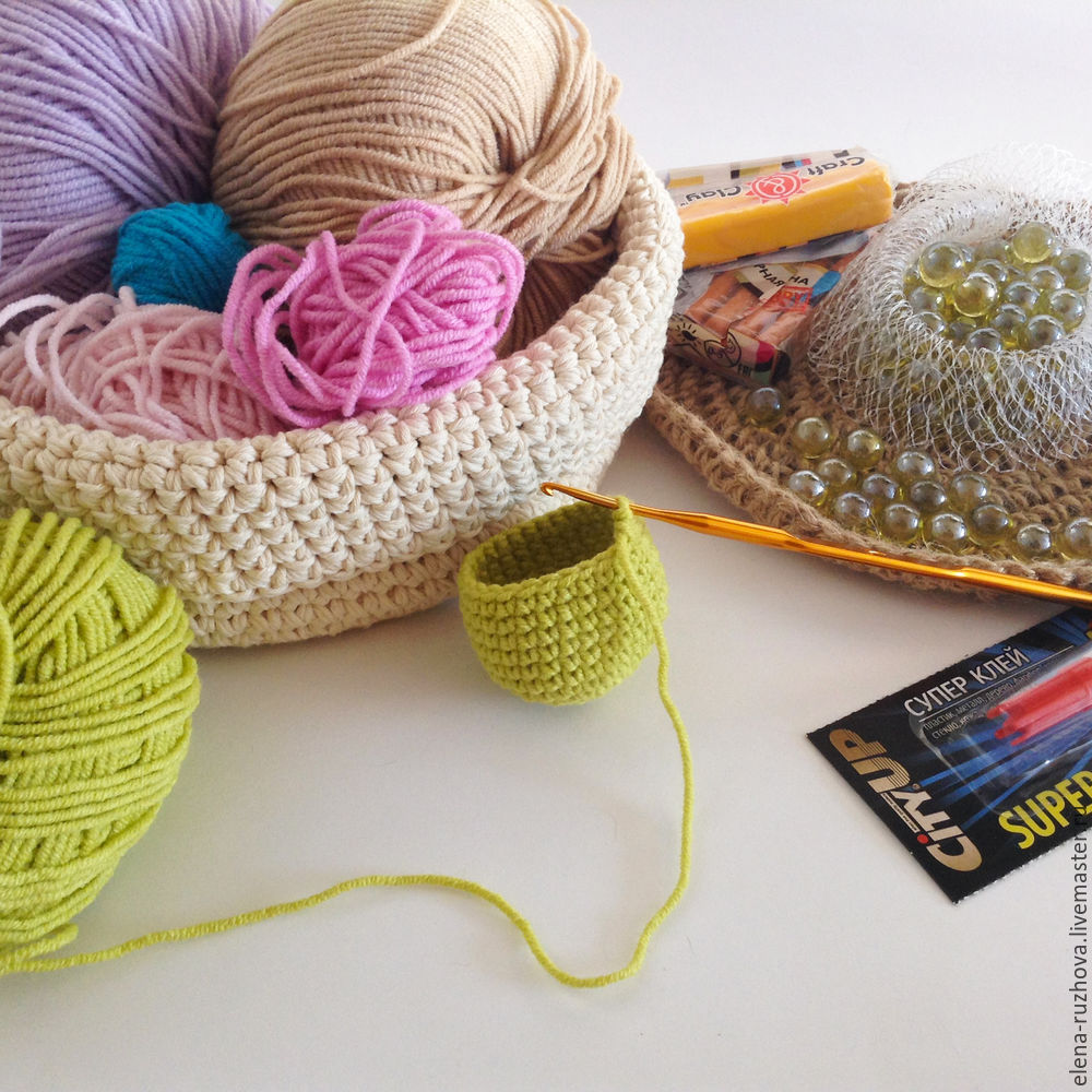 Crocheting a Charming Little Owlet with Tassels on Ears, фото № 2