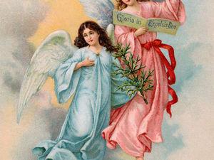 Со светлым праздником Рождества!   Ярмарка Мастеров - ручная работа, handmade