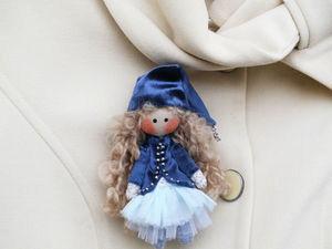 Розыгрыш предНовогодний!!! от Куклы и игрушки для уюта (Галина). Ярмарка Мастеров - ручная работа, handmade.