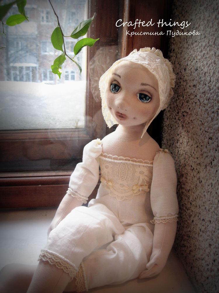 процесс, кукольное